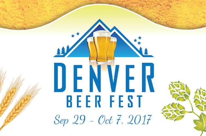 Join us for the<br/>Denver Beer Fest